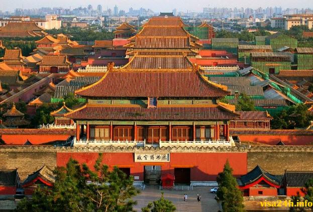 Kinh Nghiệm Visa Trung Quốc