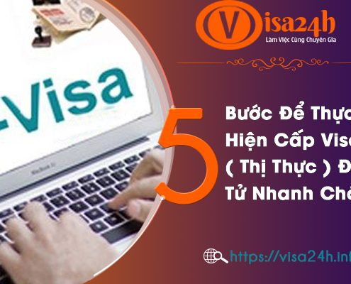 Visa Điện Tử
