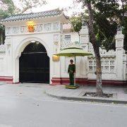 Đại sứ quán Trung Quốc tại Hà Nội