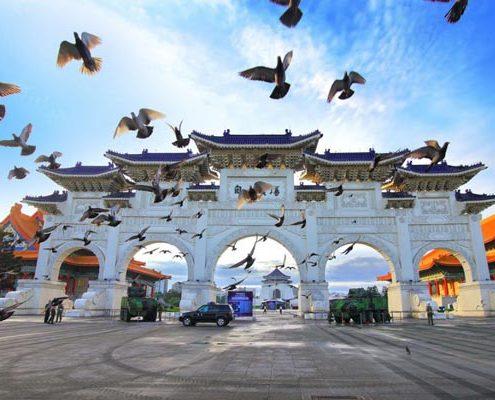 Đi du lịch Đài Loan có cần xin visa không?