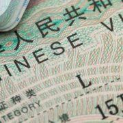 Đi Trung Quốc có cần visa?