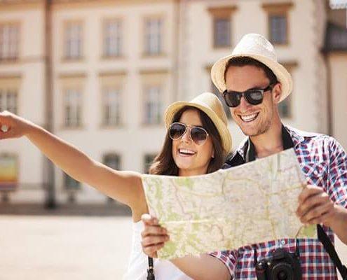 Thẻ tạm trú được cấp cho người nước ngoài