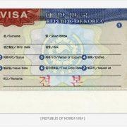 Visa Hàn Quốc có thời hạn bao lâu?