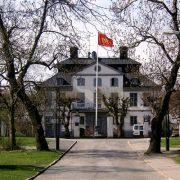 Đại sứ quán Việt Nam tại Thủy Điển, nơi cấp visa Việt Nam cho công dân Thụy Điển