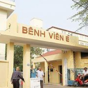 Cơ sở y tế đủ điều kiện khám sức khỏe cho người nước ngoài làm việc tại Việt Nam