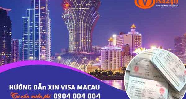 Visa Macau