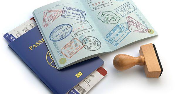 thông tin cần thiết khi xin visa du lịch Dubai