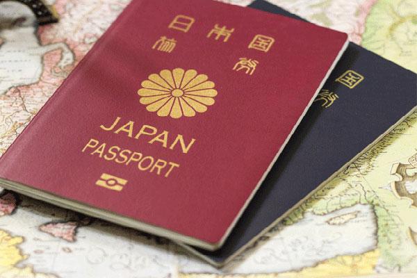 xin visa đi Nhật Bản