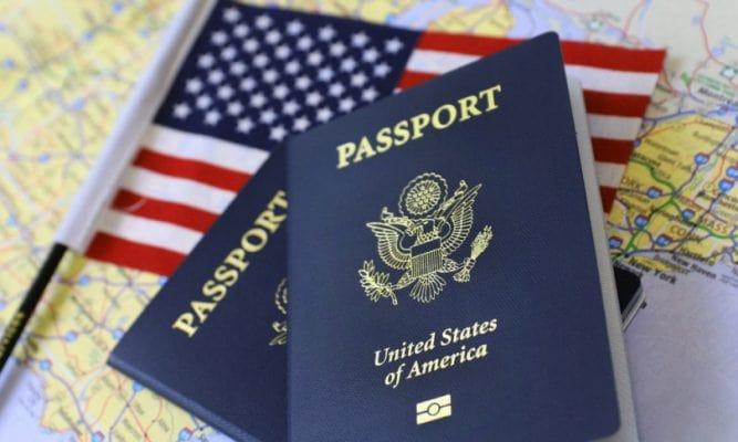 Chia sẻ kinh nghiệm xin visa du lịch Mỹ tự túc chi tiết nhất