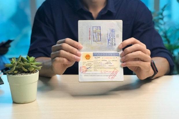 visa doanh nghiệp cho người nước ngoài