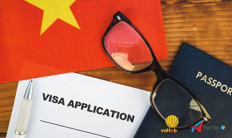xin visa doanh nghiệp