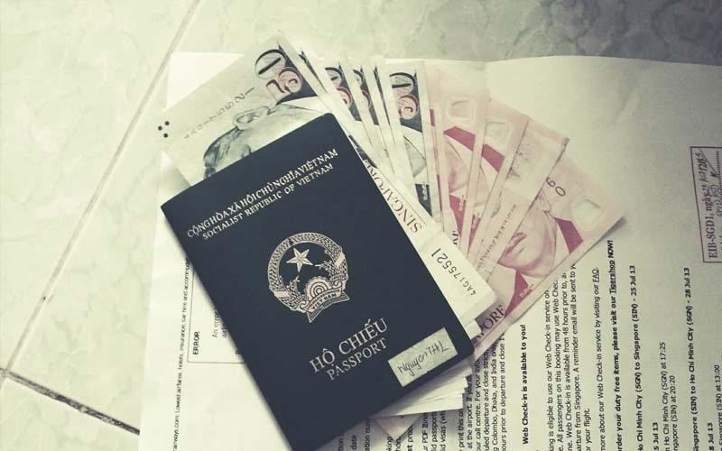 Thủ tục xin visa đầu tư cho người nước ngoài tại Việt Nam