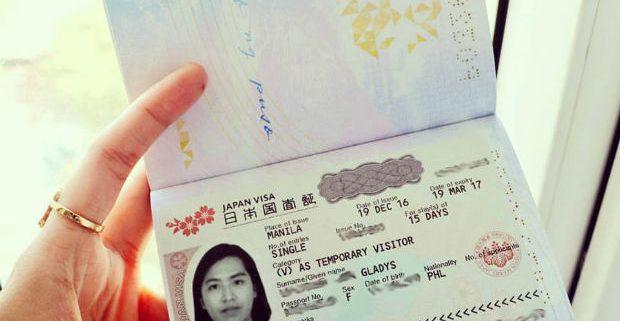 Cần chuẩn bị gì để xin visa gia đình tại Nhật